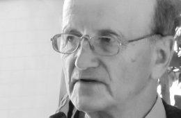 Prof. Dr. Anton Grabner-Haider